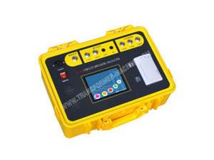 EHV Circuit Breaker Analyzer