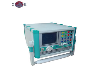 Protective Relay Tester
