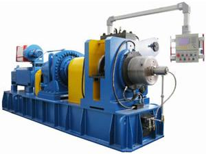 Copper Aluminum Continuous Extrusion Machines