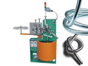 Metal Flexible Hose Forming Machine