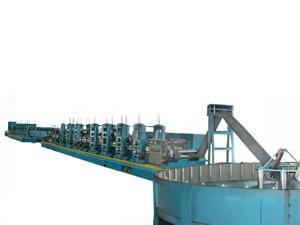 ERW Pipe Machine