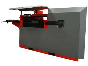 CNC Rebar Stirrup Bending Machine