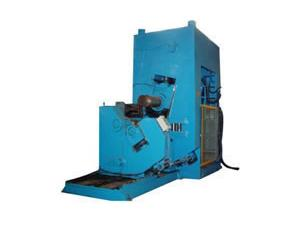 Wheel Rim Bending Machine