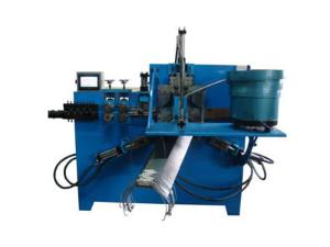 Bucket Handle Bending Machine
