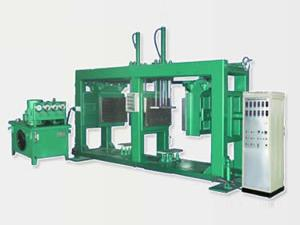 APG Epoxy Resin Casting Machine
