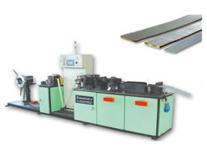 Radiator Fin Forming Machine