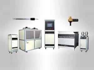 Thermal Spraying Equipment