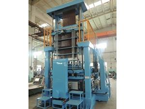Air Conditioner Radiator Core Making Machines